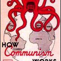 La televisión pública y su anticomunismo