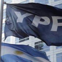 FINALMENTE, YPF FUE EXPROPIADA