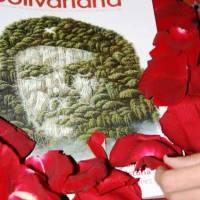 AFIRMA FIDEL QUE EN VENEZUELA ESTÁ LIBRÁNDOSE UNA BATALLA DE IDEAS