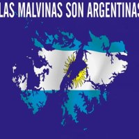 LOS CONDES DE WESSEX EN GIBRALTAR, Y CRISTINA BATALLANDO POR LAS MALVINAS