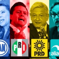 AL IGUAL QUE EN 2006, SE CIERNE SOBRE LAS ELECCIONES FEDERALES MEXICANAS LA SOMBRA DE LA IRREGULARIDAD