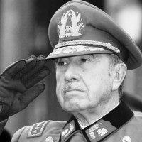 ARCHIVOS SECRETOS DE LA CHILENA DICTADURA PINOCHETISTA SALEN AHORA A LA LUZ