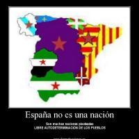 """NO HAY QUE """"SALVAR"""" ESPAÑA. HAY QUE RECONSTITUIRLA. Y CATALUNYA NO ES UN MAL"""