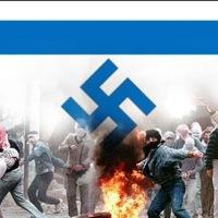 LA EXTERMINADORA MAQUINARIA ISRAELÍ REPARTE INESTABILIDAD Y MUERTE