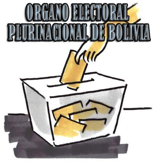 bolivia electoral