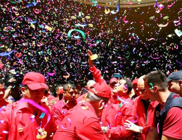 hugo-chavez-revolucion-bolivariana-despertar de un pueblo