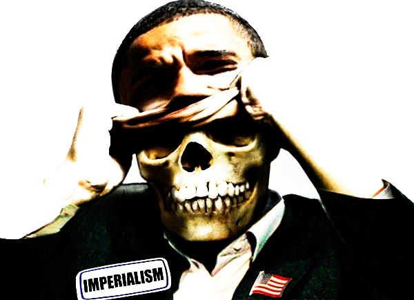 Imperialismo Usamericano