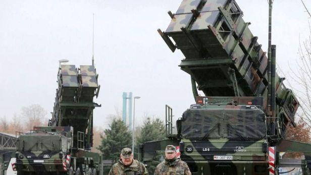 Misiles-Patriot-frontera-Turquia-Siria