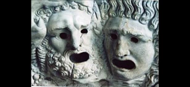 tragedia griega