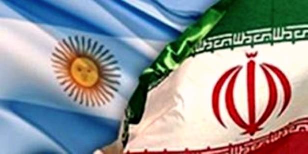argentina e iran