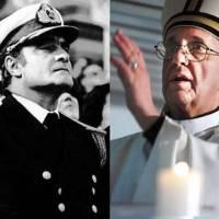 FRANCISCO I: LOS VÍNCULOS DE JORGE BERGOGLIO CON EL DICTADOR MASSERA Y LA REPRESIÓN ARGENTINA