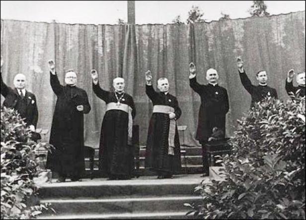 El crucifijo es un símbolo de tortura, estamos todos/as de acuerdo