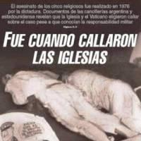 SE HA DICTADO ORDEN DE DETENCIÓN INTERNACIONAL CONTRA EL PAPA FRANCISCO I