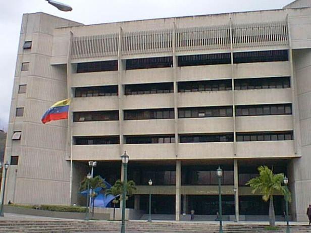 TSJ venezolano