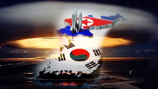 corea-tension militar