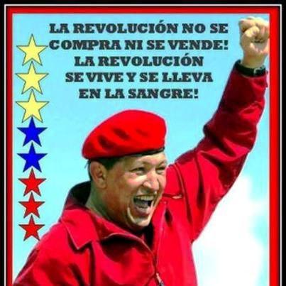 dignidad revolucionaria