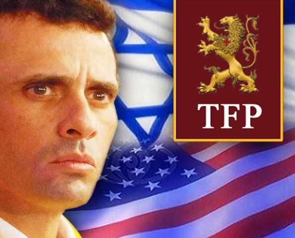 ¿Volverías a votar por Capriles?