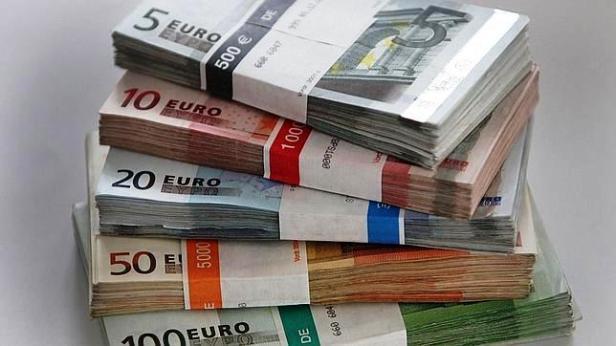 fajos de euros