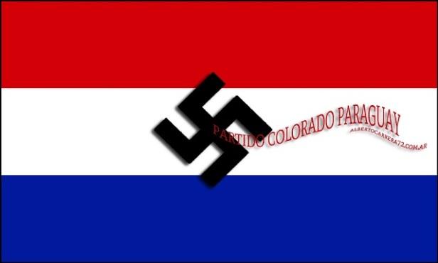 fascismo a la paraguaya