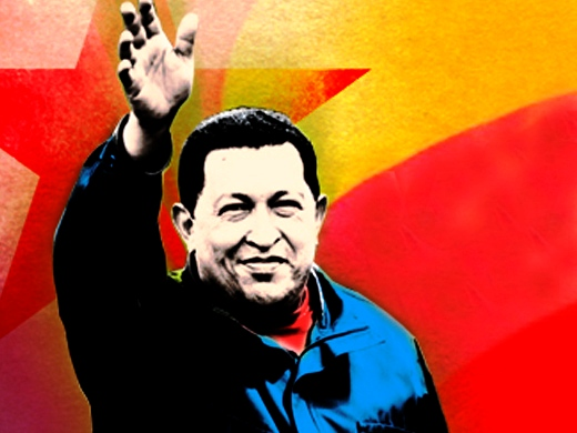 legado del comandante chavez