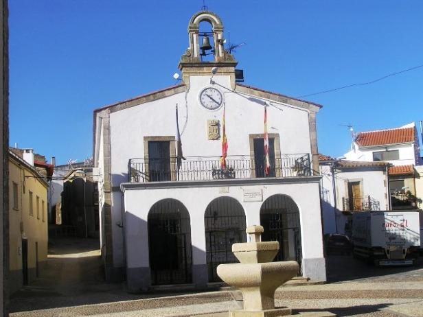 municipio del Estado español