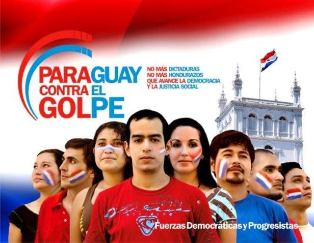 PARAGUAY DEMÓCRATA