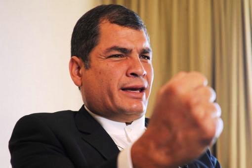 El Presidente del Ecuador es otro de los grandes defensores de la integración latinoamericana y caribeña