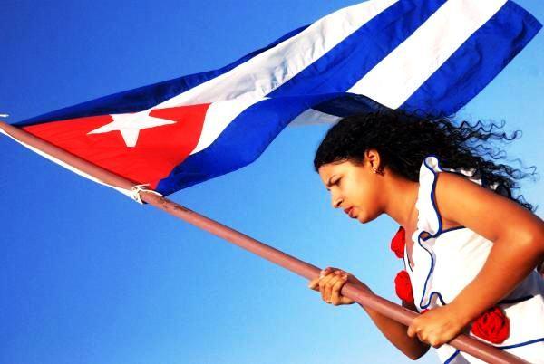 El orgullo de portar la bandera de la dignidad