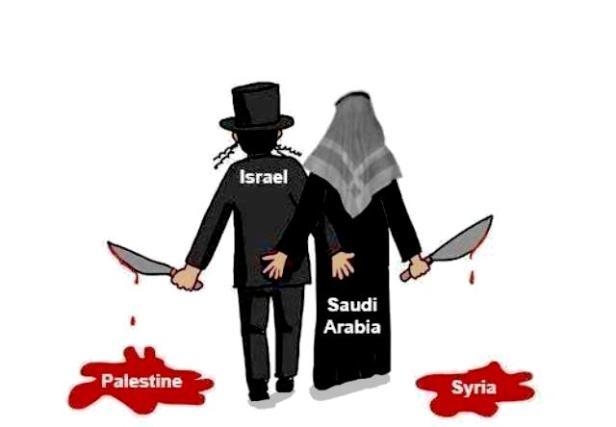 enemigos de siria