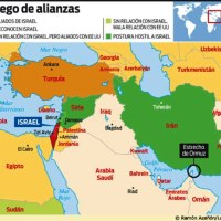 LA AGRESIÓN ISRAELÍ A SIRIA ABRE LA PUERTA A TODAS LAS POSIBILIDADES, SEGÚN MINISTRO SIRIO DE INFORMACIÓN
