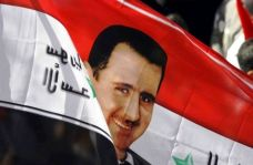 presidente al assad