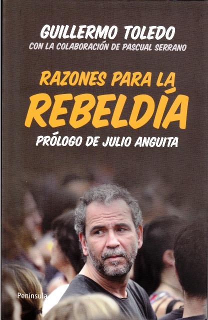 Un actor español con cerebro. Una persona inteligente, valiente y de máxima coherencia