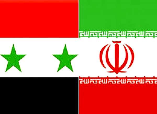 alianza antiimperialista siria-iran