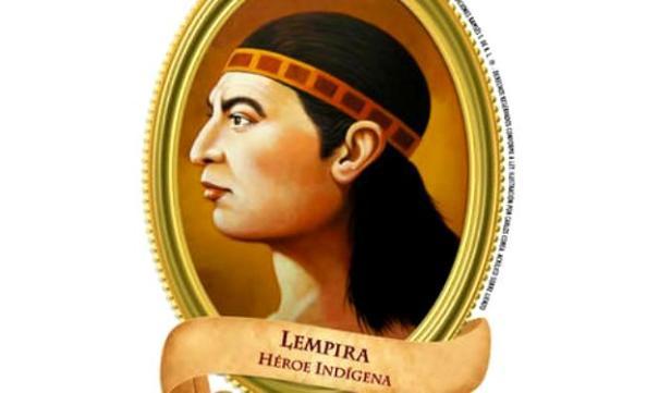 Cacique-Lempira