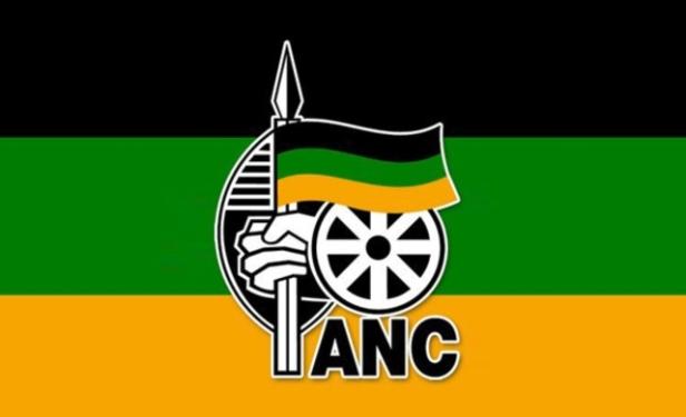 congreso nacional africano