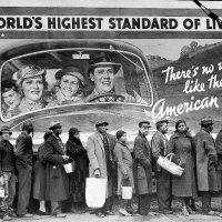 La Segunda Gran Depresión se va acercando peligrosamente a los Estados Unidos