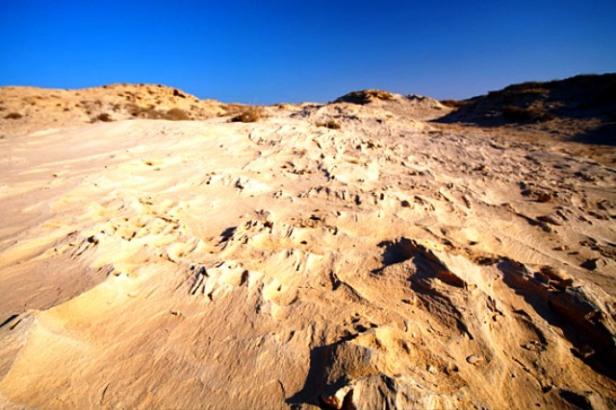 desierto catarí