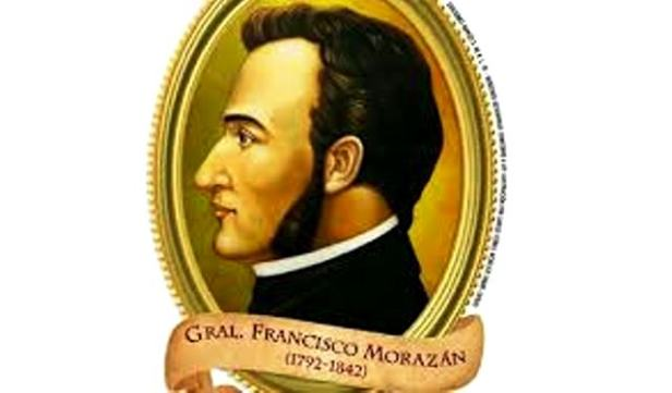 francisco morazan