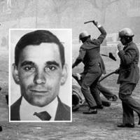 Fueron identificados los restos de un diplomático cubano asesinado por el fascismo argentino
