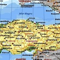 """Las """"delicias"""" turcas en el país gobernado por Erdogan: un análisis realizado con razonable madurez"""