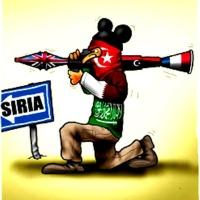 En Siria el panorama pinta mal para los imperialistas