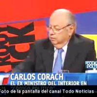 ¿Fomentó un ex Ministro argentino el atentado contra la AMIA de 1994?