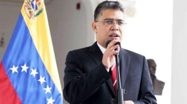 elias jaua-venezuela