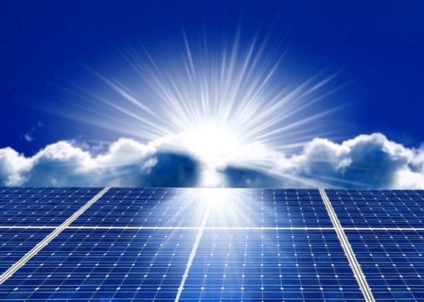 energía solar 2