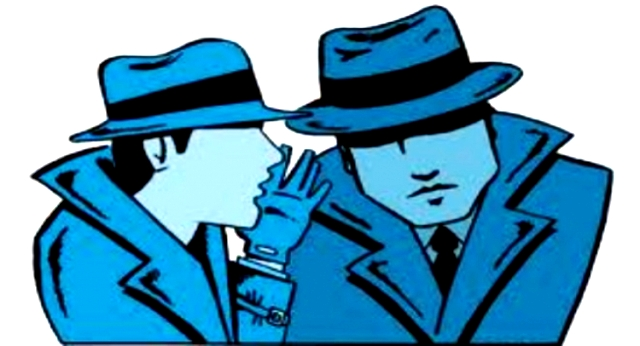 espionaje