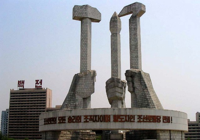 monumento-pyongyang
