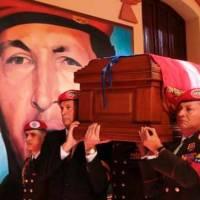¿Quiénes están detrás del asesinato de Hugo Chávez Frías?