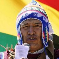 Entrevista reciente a Evo Morales, líder latinoamericano tan indígena como antiimperialista