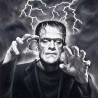 Trasplantes de cabezas, Frankensteins sin novias, noticias medio científicas para pasar el rato