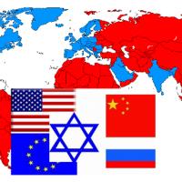 ¿Tercera Guerra Mundial a la vista? Afortunadamente, parece que no todavía
